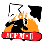 Logo - NCFM U